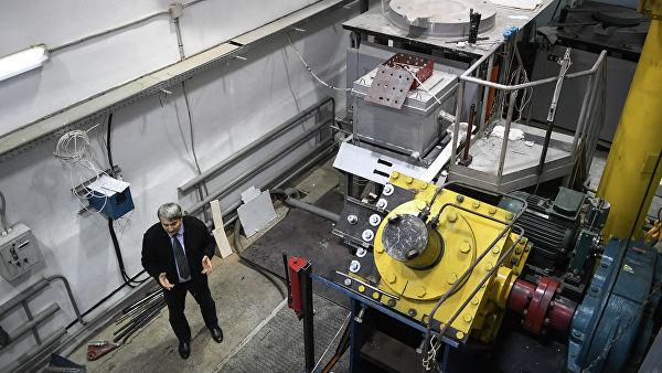 Красноярскийн эрдэмтэд металлургийн бичил завод бүтээжээ
