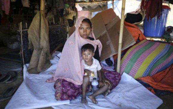 НҮБ Ан Сан Су Чи огцрох ёстой гэв