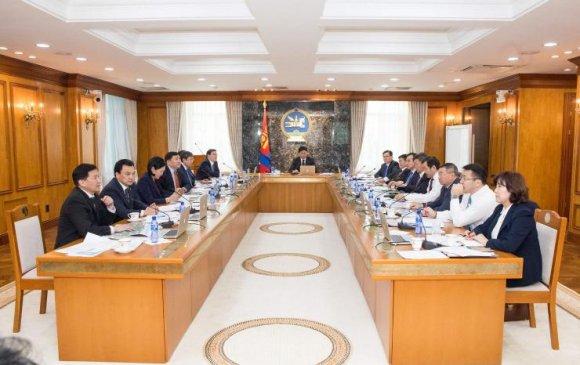 Шанхайд Ерөнхий консулын газар нээхийг дэмжив