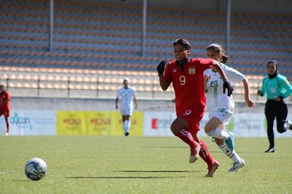 Лаосын баг Пакистаныг 3:0-ээр хожлоо
