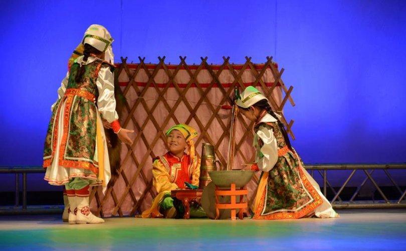 Бээжинд Монголын соёлын өдрүүд болно