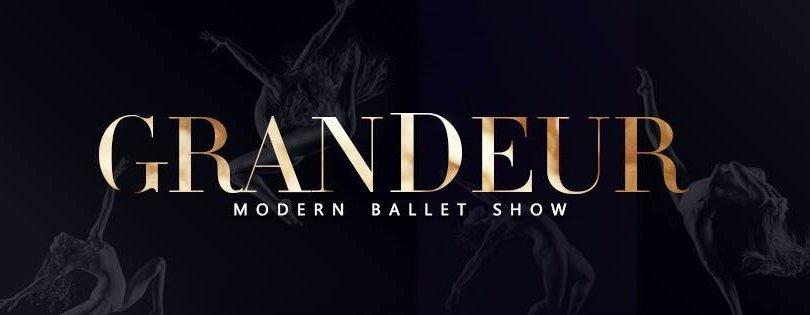 """""""Номадик балет"""" -ынхан орчин үеийнбалетын шоу хийнэ"""