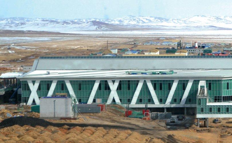Шинэ нисэх онгоцны буудал энэ онд ашиглалтад орохгүй