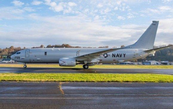 Вашингтон Сөүлд 2,6 тэрбум долларын онгоц худалдана