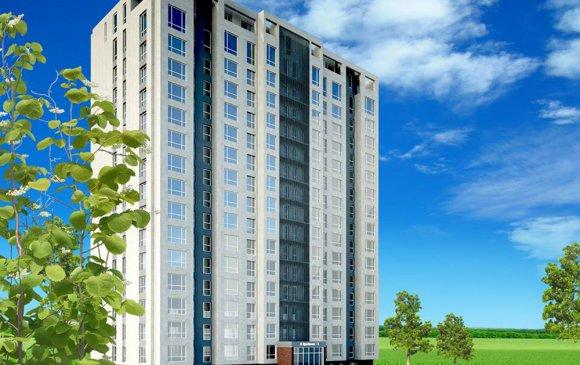 """""""X Apartment"""" Япон архитекторын орон зайн төгс шийдэл"""