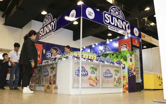 """Витафит компанийн """"Sunny"""" брэнд импортыг орлох шилдэг бүтээгдэхүүнээр шалгарлаа"""