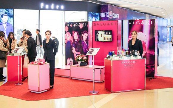 Монголын анхны үнэртний pop up store-оор хамтдаа зочилцгооё!