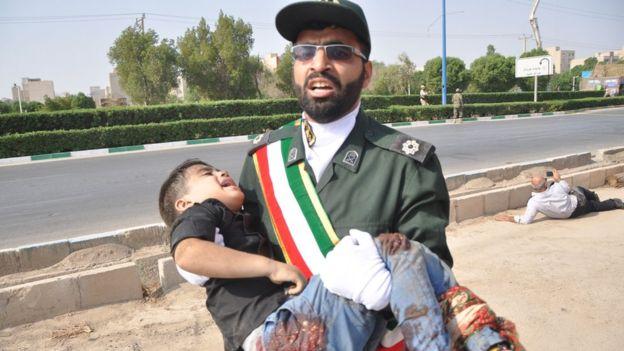 Ираны халдлагад АНУ-ын холбоотнуудыг буруутгав