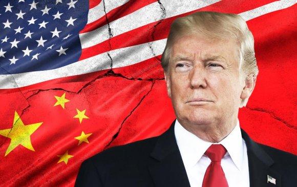 Трамп Хятадад 200 тэрбум ам.долларын татвар ногдуулж магадгүй