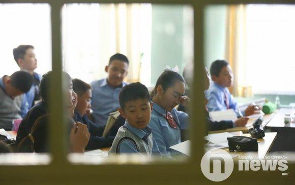 Гуравдугаар сарын 1-нээс танхимаар хичээллэхгүй