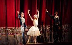 Олон улсад анхны эмэгтэй балетын гоцлоочтой боллоо