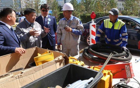 Дэлхийн тэргүүний технологийг Монгол Улсад анх удаа нэвтрүүллээ