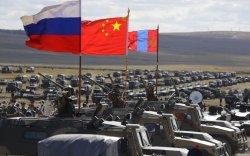 ОХУ, Хятадын хамтрал Европыг түгшээв