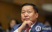 Монголбанкны ерөнхийлөгч Н.Баяртсайхан өргөдлөө өгчээ