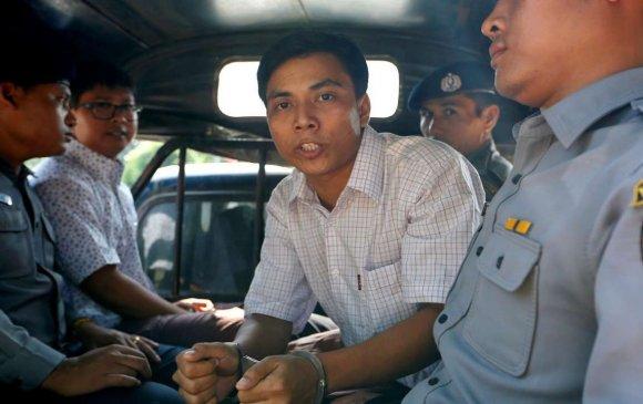 Мьянмар дэлхий нийтээс юу нуухыг хүсэв?