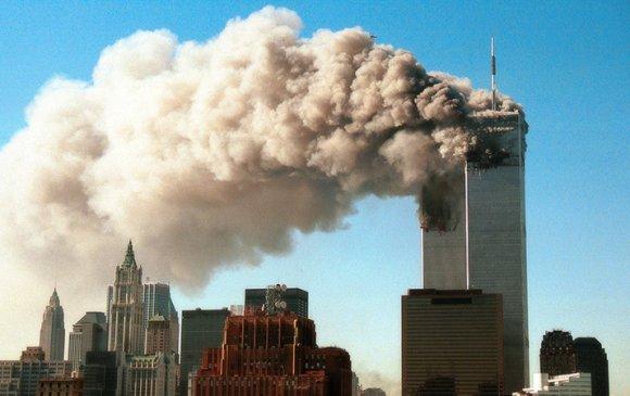 """Хоёр цамхагийг мөргөсөн нь """"террорист"""" халдлага байсан уу?"""