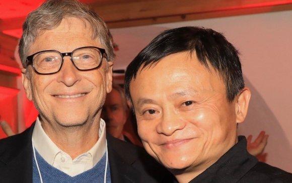 Билл Гейтс ажлаа өгөх гэж буй Жак Мад зөвлөгөө өгөв