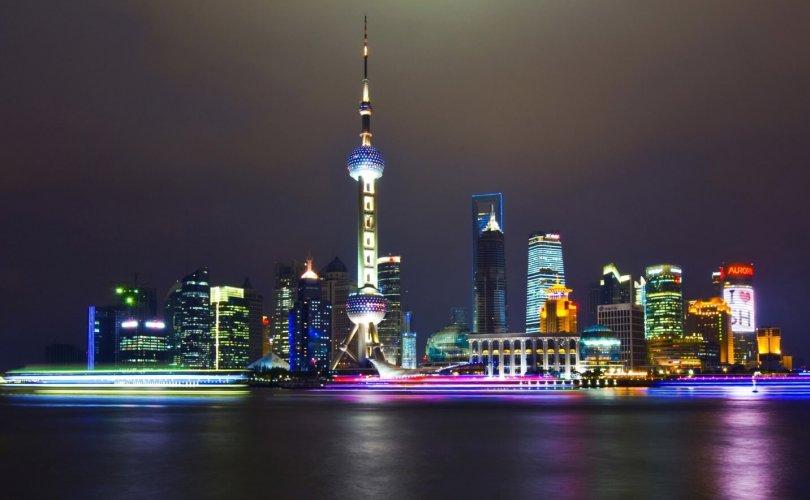 Шанхайд инновацийн төв байгуулна