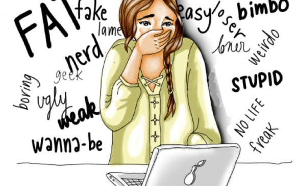 Cyber bullying буюу цахим орчин дахь дарамт