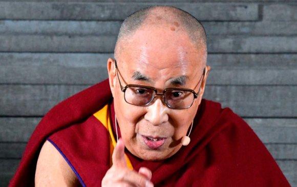 Далай лам: Европ бол европчуудынх