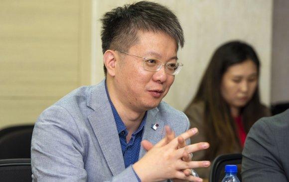 """""""Монголд хоёр сая хүн Facebook идэвхтэй хэрэглэдэг"""""""