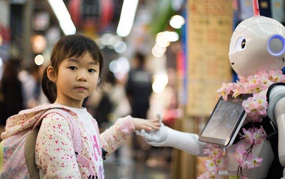 Роботууд 2025 онд хүмүүсээс илүү ихийг бүтээнэ