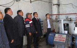 Алтай хотын өвөлжилтийн бэлтгэл ажил 80 гаруй хувьтай байна