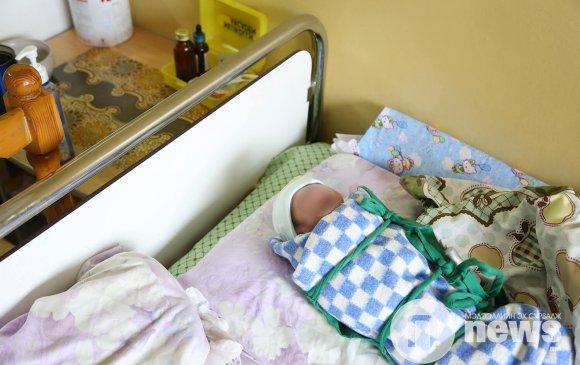 Хүүхдэд төрсөн өдрөөс нь эхэлж РД олгоно
