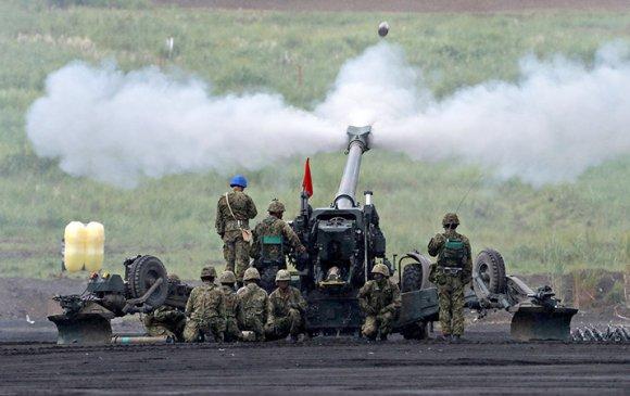 Япон улс дэвшилтэт пуужин бүтээж байна