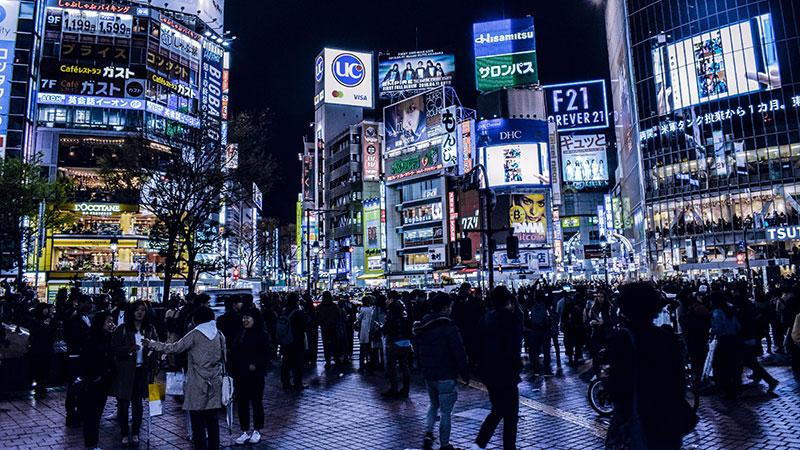 Японд суурьших гадаад иргэдийн тоо өсчээ
