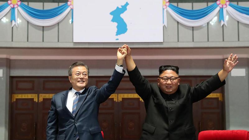 Хойд Солонгос цөмийн зэвсэггүй болох нь бодит уу?