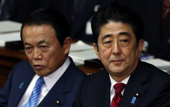 Япон улс 2019 оны төсвөө 930 тэрбум ам.доллараар батлав