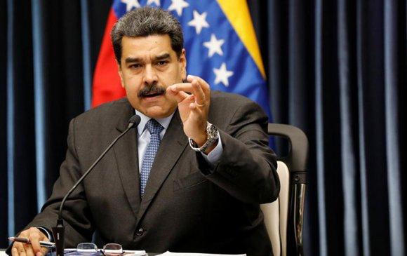 АНУ Венесуэлийн эсрэг арга хэмжээ авна