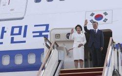 Мүн Жэ Иний АНУ-д хийх айлчлалын гол сэдэв Солонгосын хойг