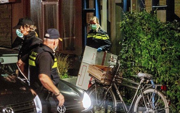 Террорист халдлага үйлдэх гэж байсан этгээдүүдийг баривчилжээ