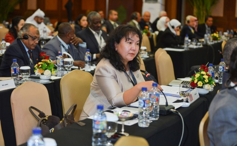 УИХ-ын гишүүд олон улсын парламентын чуулга уулзалтын салбар хуралдаануудад оролцов