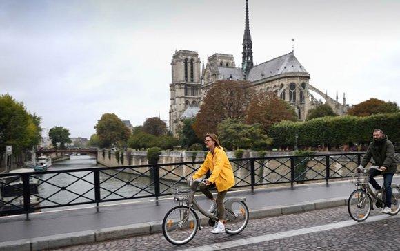 Парисын автомашингүй өдөр