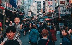 Өмнөд Солонгост ажилгүйдлийн түвшин өсчээ