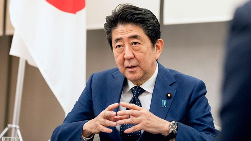 Шинзо Абэ дахин Ерөнхий сайдын алба хаших боллоо