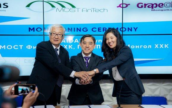 Мэдээлэл технологийн Монголдоо тэргүүлэгчид Зүүн Азид зах зээлээ тэлнэ