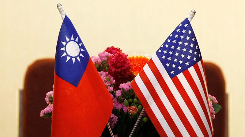 АНУ Тайваньд 330 сая ам.долларын цэргийн технологиуд худалдаалахаар зөвшөөрчээ