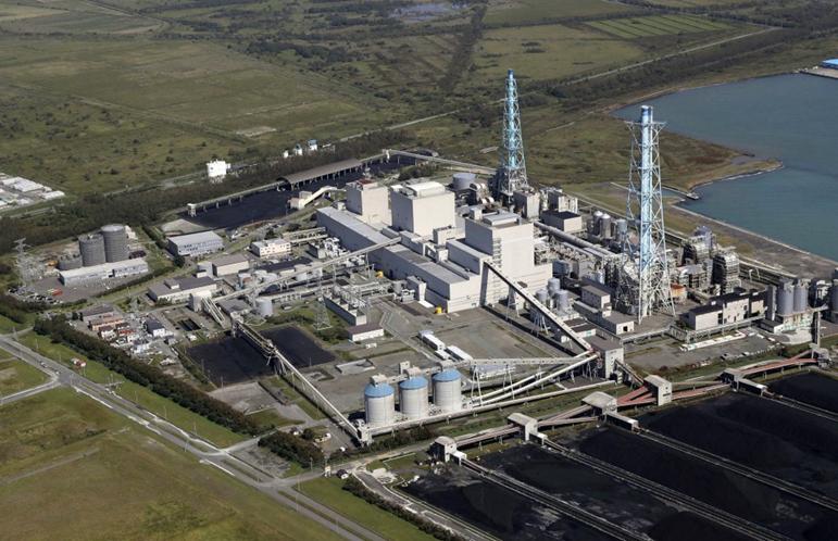 Газар хөдлөлтөд өртсөн Хоккайдогийн цахилгаан станц хэсэгчлэн ажиллаж эхэллээ