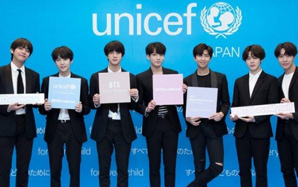 """НҮБ-ын хуралд оролцох анхны K-POP хамтлаг """"BTS"""" боллоо"""