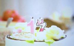 17 насны төрсөн өдөр