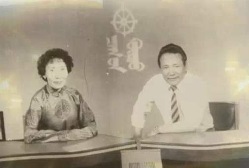 Улаанбаатар хотод анхны телевизийн төв нээгдэв /1967.09.27/