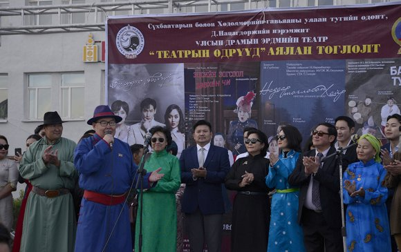 Г.Занданшатар: Монгол контентыг үзэгчдэд хүргэхэд дэмжлэг үзүүлнэ