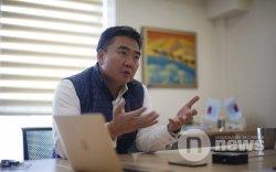 Б.Бямбасайхан: Монгол сэргээгдэх эрчим хүчээ Япон, Солонгост зарах боломж нээгдэж байна
