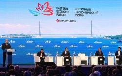 Зүүн Азийн бүс нутгийн эдийн засгийн форум эхэллээ