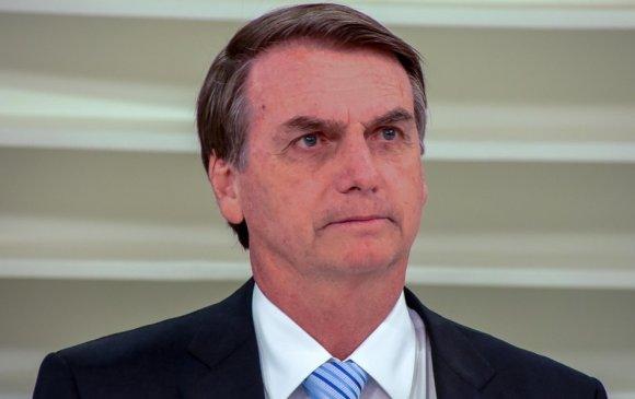 Бразилийн ерөнхийлөгчийн сонгуульд нэр дэвшигч хутгалуулжээ