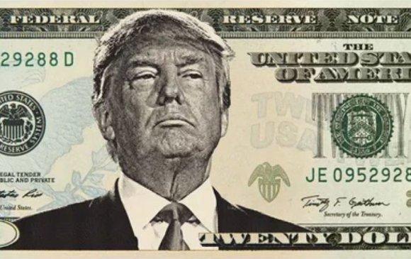 Долларыг моодноос гаргах төлөвлөгөө